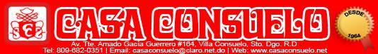 | CasaConsuelo.net |